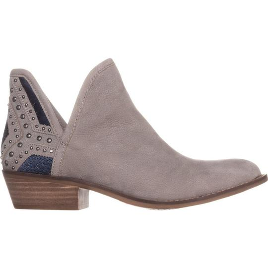 Lucky Brand Grey Boots Image 3