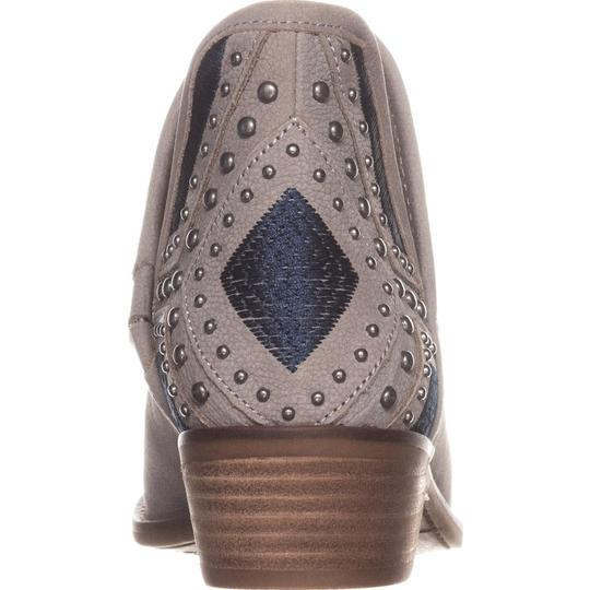 Lucky Brand Grey Boots Image 5