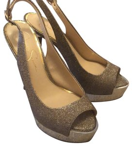 df10a59aa68 Jessica Simpson Pumps - Up to 90% off at Tradesy