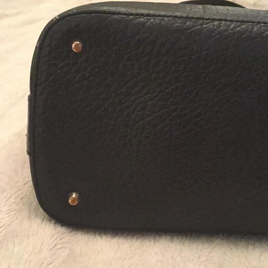 DKNY Satchel in Black Image 1