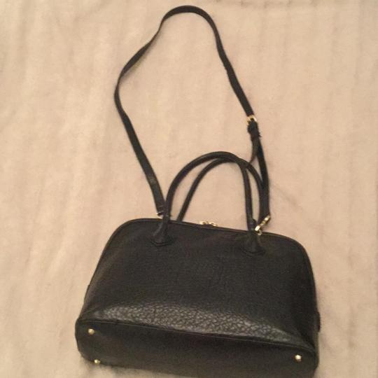 DKNY Satchel in Black Image 4