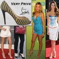 Christian Louboutin Green Pumps Image 1