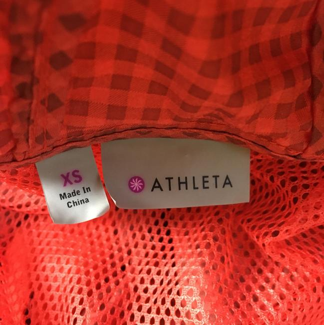 Athleta Raincoat Image 4