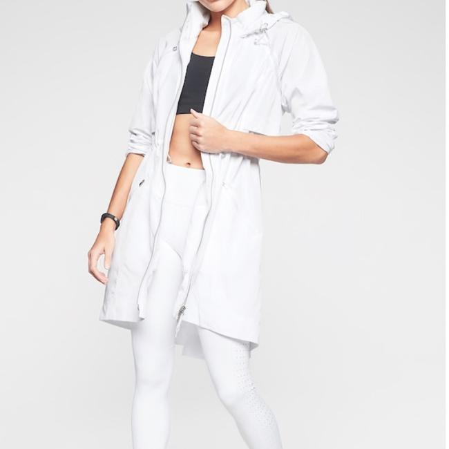 Athleta Raincoat Image 7
