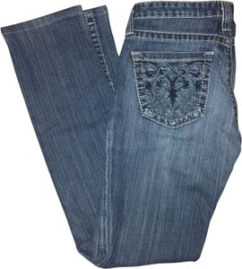 Big Star Skinny Jeans