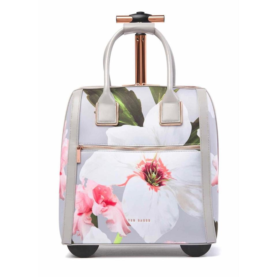 f30939ba5 Ted baker new london ordina chatsworth bloom grey weekend travel jpg  960x959 Ted baker travel bag