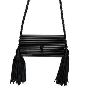 Saint Laurent Tassel Bags - Up to 70% off at Tradesy (Page 5) 262f0b85002a1