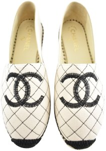 2c9a15973d4 Chanel Espadrilles on Sale - Up to 70% off at Tradesy (Page 7)