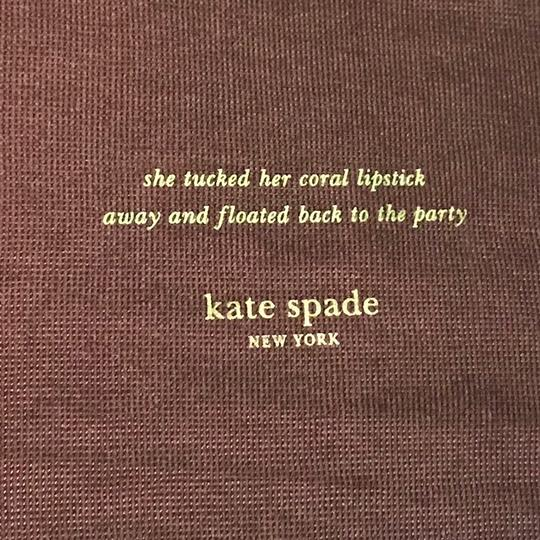 Kate Spade Satchel in Black and white Image 8