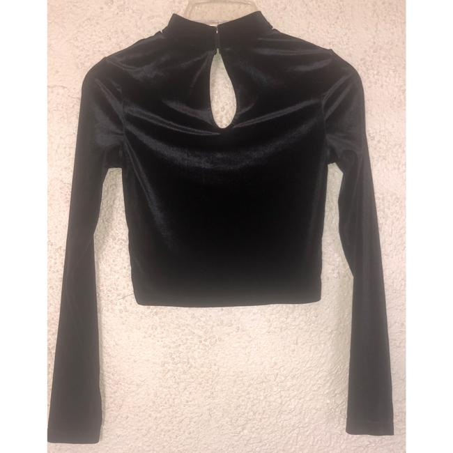 Divided by H&M Top Black Image 2