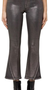 J Brand Boot Cut Jeans-Coated