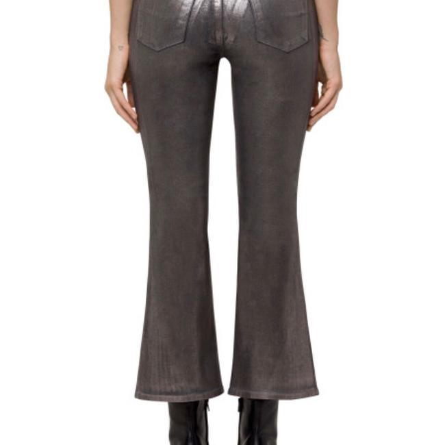J Brand Boot Cut Jeans-Coated Image 1