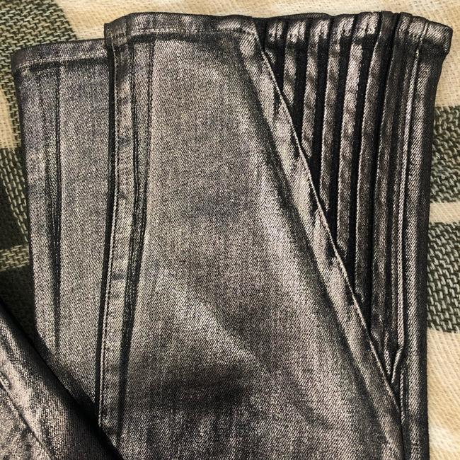 J Brand Boot Cut Jeans-Coated Image 6
