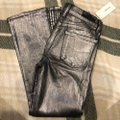 J Brand Boot Cut Jeans-Coated Image 7