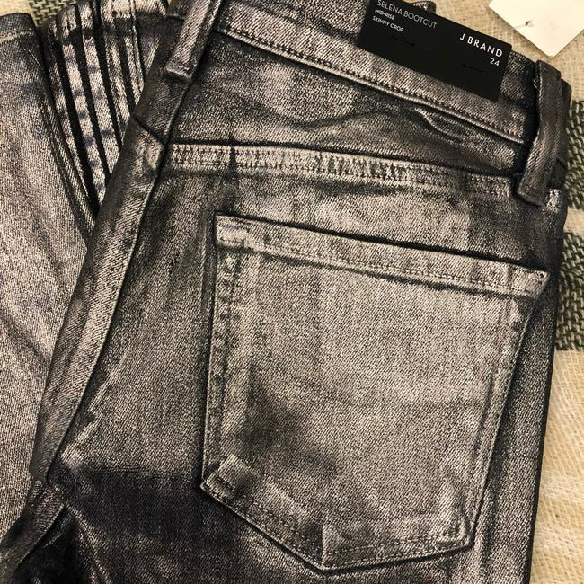 J Brand Boot Cut Jeans-Coated Image 8