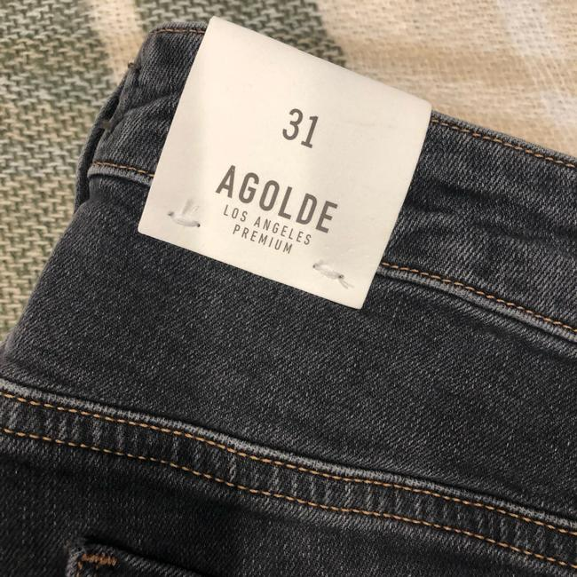 AGOLDE Skinny Jeans-Distressed Image 7