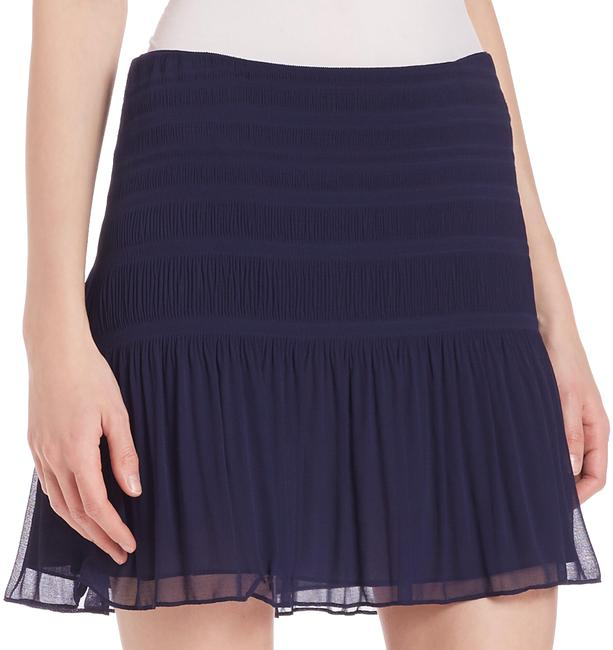 Preload https://img-static.tradesy.com/item/24899167/diane-von-furstenberg-navy-blue-pleated-skirt-size-14-l-34-0-1-650-650.jpg