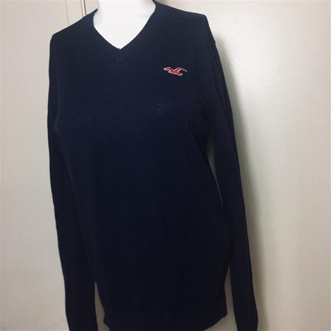 Hollister Sweater Image 3