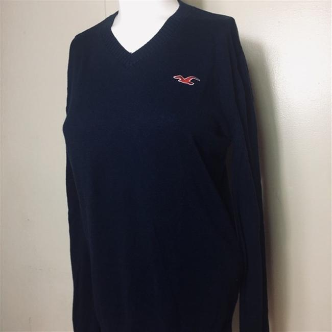 Hollister Sweater Image 4