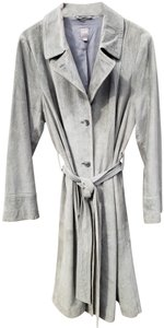 Coldwater Creek Trench Coat