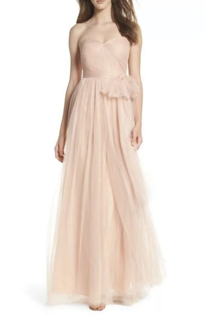 Jenny Yoo Bridesmaids Wedding Dress Image 1