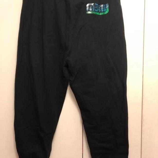 Marc Jacobs Relaxed Pants Black Image 1