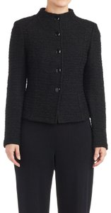 St. John 76468 Black Jacket