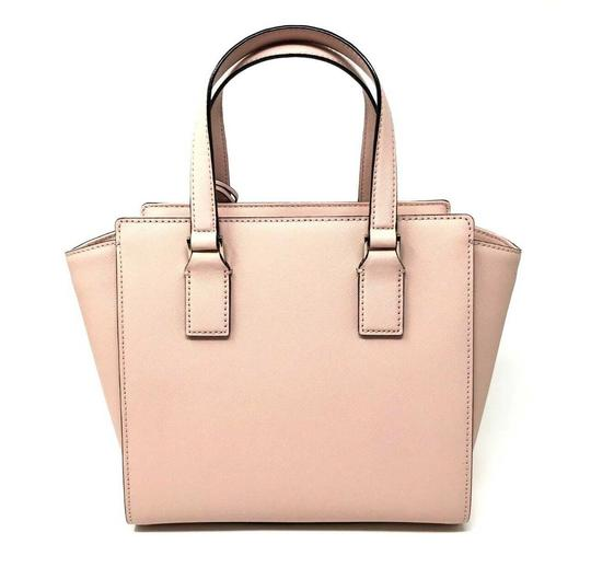 Kate Spade Womens Satchel in Warm Vellum Image 3