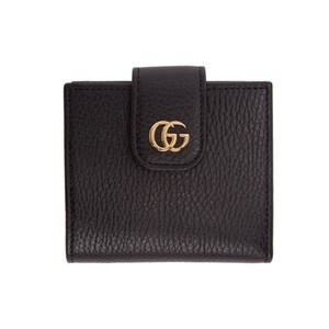 Gucci Marmont petite card case small wallet