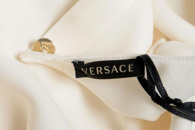 Versace Top Off-White Image 3
