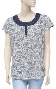 Lucky Brand Top Mutlicolor