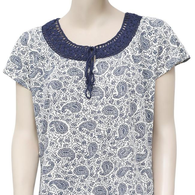 Lucky Brand Top Mutlicolor Image 1