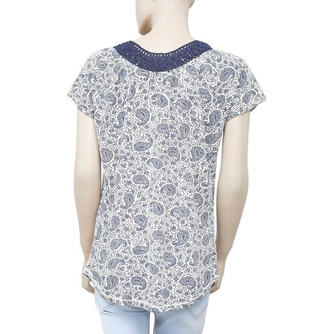 Lucky Brand Top Mutlicolor Image 2