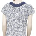 Lucky Brand Top Mutlicolor Image 3