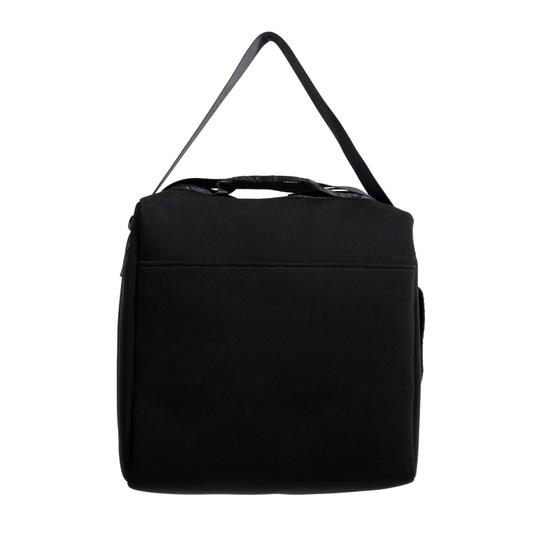 Versace Jeans Collection Black Messenger Bag Image 1