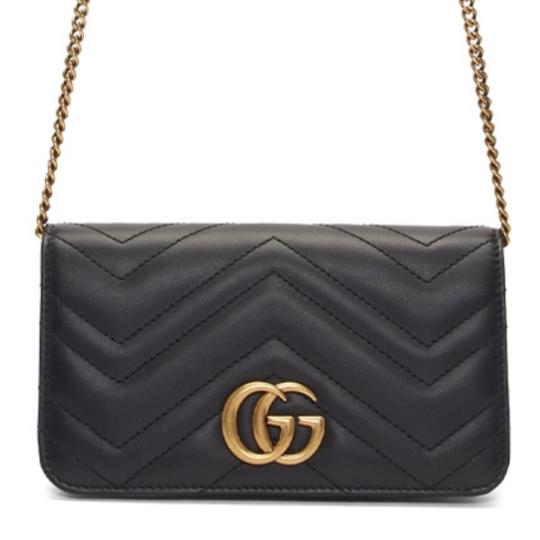 Preload https://img-static.tradesy.com/item/24900186/gucci-marmont-quilted-leather-20-cross-body-bag-0-0-540-540.jpg