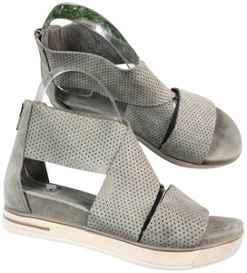 2ba0e99a3e7 Grey Eileen Fisher Sandals - Up to 90% off at Tradesy