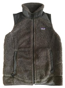 Patagonia Winter Quilted Soft Vest