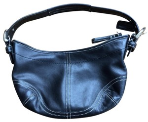 Black Coach Hobo Bags - Up to 90% off at Tradesy d18c3a398c2a5