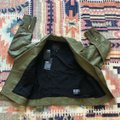 Paige Olive Green Sivan Textured Leather Moto In Peatmoss Jacket Size 0 (XS) Paige Olive Green Sivan Textured Leather Moto In Peatmoss Jacket Size 0 (XS) Image 8