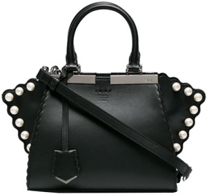 Fendi 3Jours Bags - Up to 70% off at Tradesy (Page 2) cb91dddb38dca
