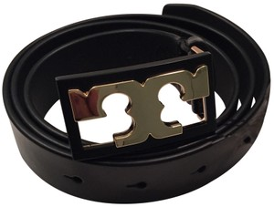 "Tory Burch Tory Burch ""Gigi"" Logo Belt 1"""