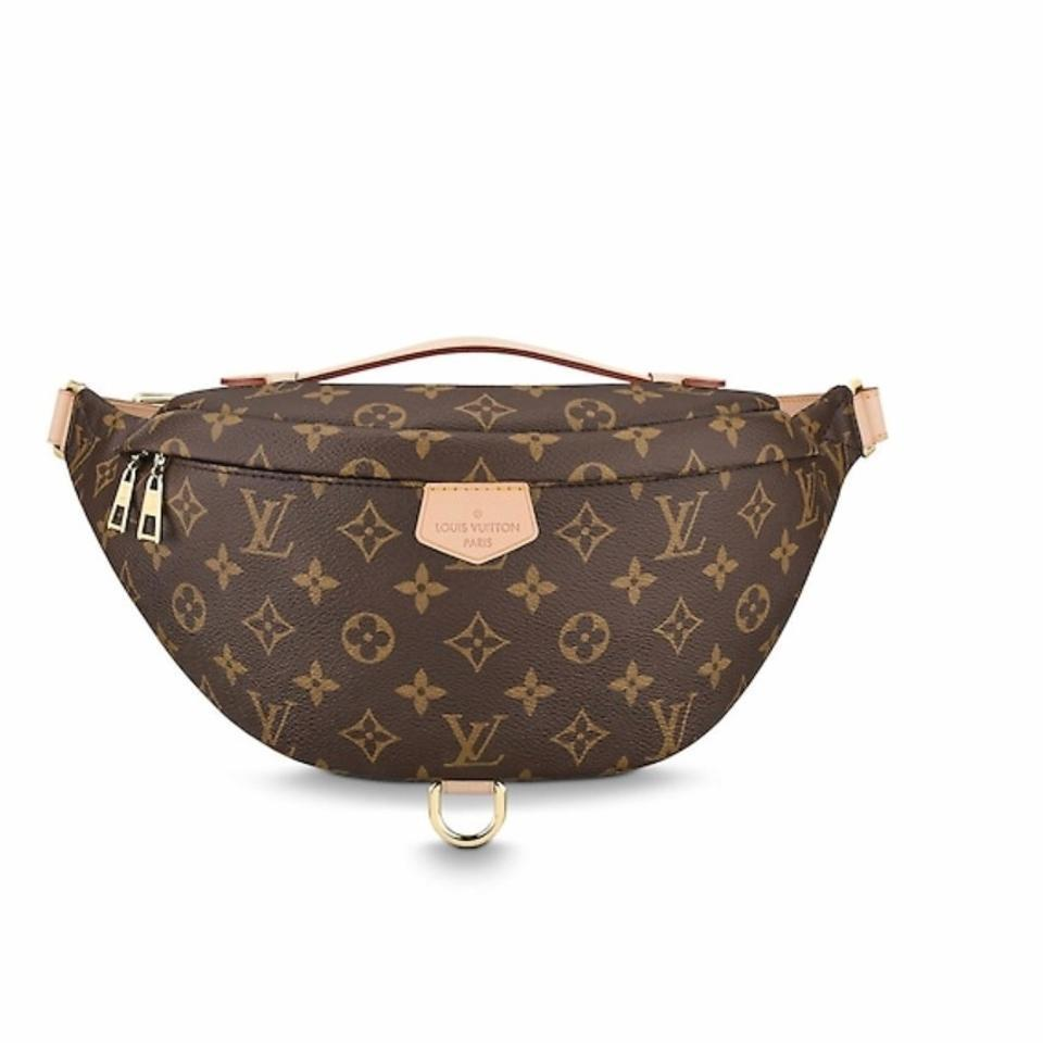 ee58c215a4ff Louis Vuitton Bumbag 2019 Crossbody Belt Monogram Canvas Shoulder ...