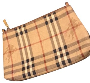 Burberry Clutch, evening pouchette or cosmetic bag