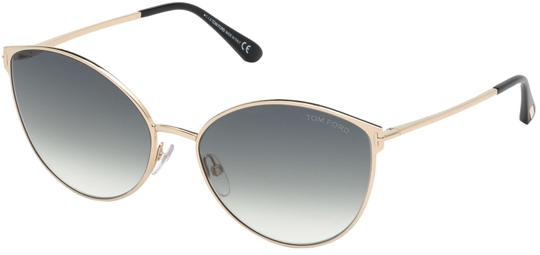 Preload https://img-static.tradesy.com/item/24903355/tom-ford-shiny-rose-gold-shiny-black-gradient-smoke-lenses-ft0654-28b-sunglasses-0-1-540-540.jpg