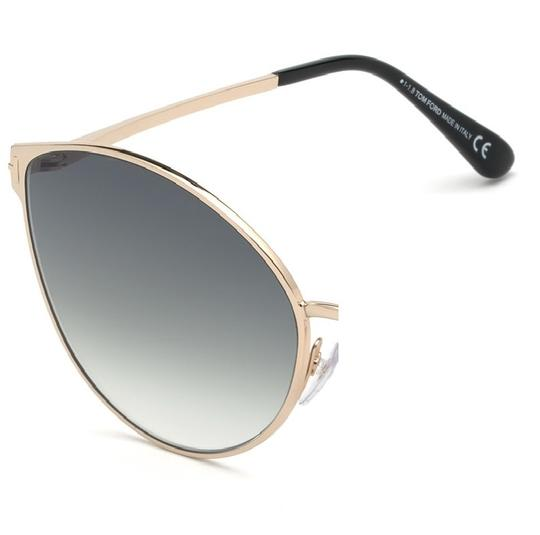 Tom Ford Tom Ford Sunglasses FT0654 28B