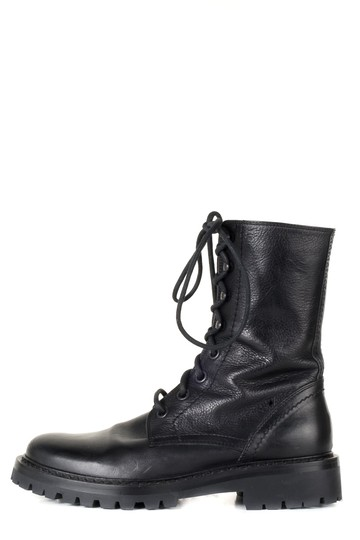 Preload https://img-static.tradesy.com/item/24903365/ann-demeulemeester-black-leather-combat-bootsbooties-size-eu-38-approx-us-8-regular-m-b-0-0-540-540.jpg