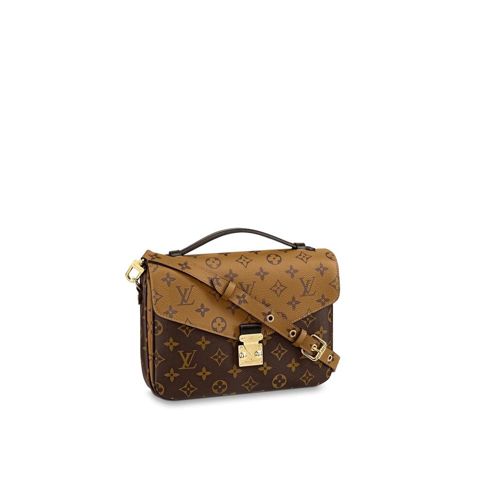 4ed957dd30df Louis Vuitton Metis Pochette Metis Metis Lv Metis Pm Cross Body Bag Image 0  ...