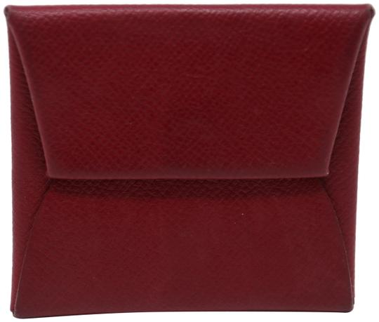 Preload https://img-static.tradesy.com/item/24903587/hermes-red-rouge-garance-epsom-leather-bastia-coin-purse-pouch-wallet-0-1-540-540.jpg