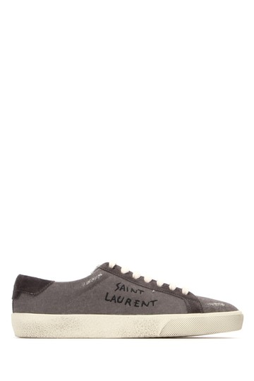 Preload https://img-static.tradesy.com/item/24903590/saint-laurent-grey-destroyed-sl06-court-classic-sneakers-size-eu-375-approx-us-75-regular-m-b-0-0-540-540.jpg